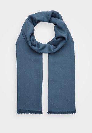 Schal - bluestone