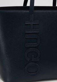 HUGO - CHELSEA - Tote bag - night blue - 6