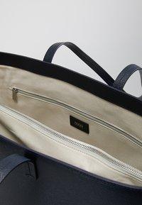 HUGO - CHELSEA - Tote bag - night blue - 4