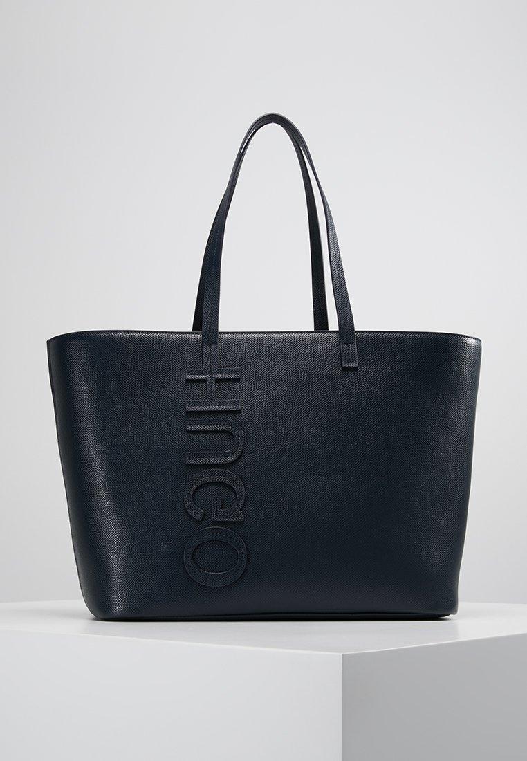 HUGO - CHELSEA - Tote bag - night blue