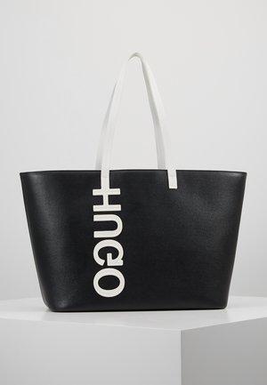 CHELSEA - Shoppingveske - black