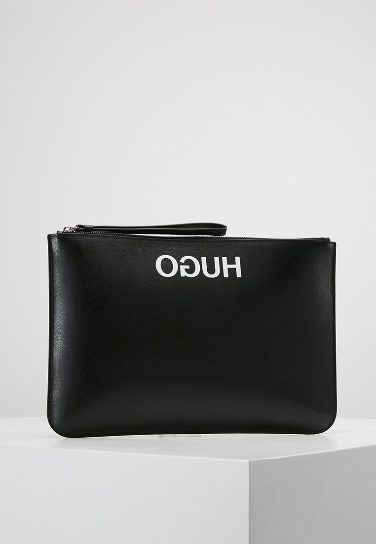 HUGO - BROOKLYN POUCH - Pochette - black