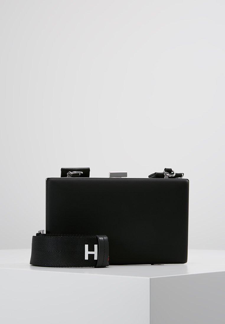 HUGO - DALSTON - Umhängetasche - black