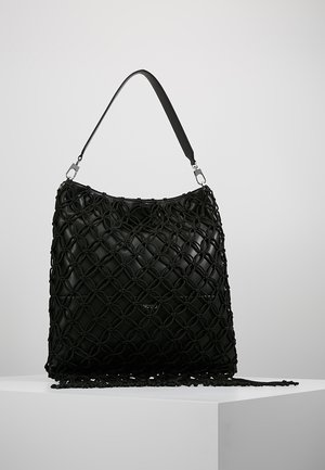 WEST SHOULDER BAG - Kabelka - black