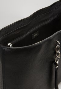 HUGO - VICTORIA TOTE - Shopping Bag - black