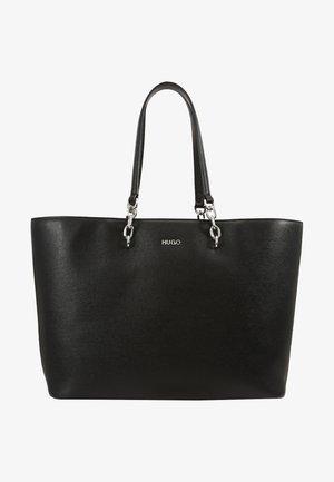 VICTORIA TOTE - Tote bag - black