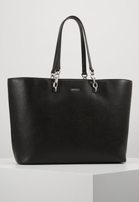HUGO - VICTORIA TOTE - Shopping Bag - black - 0