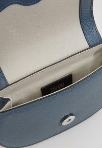HUGO - VICTORIA BELTBAG - Bum bag - uniform blue - 4