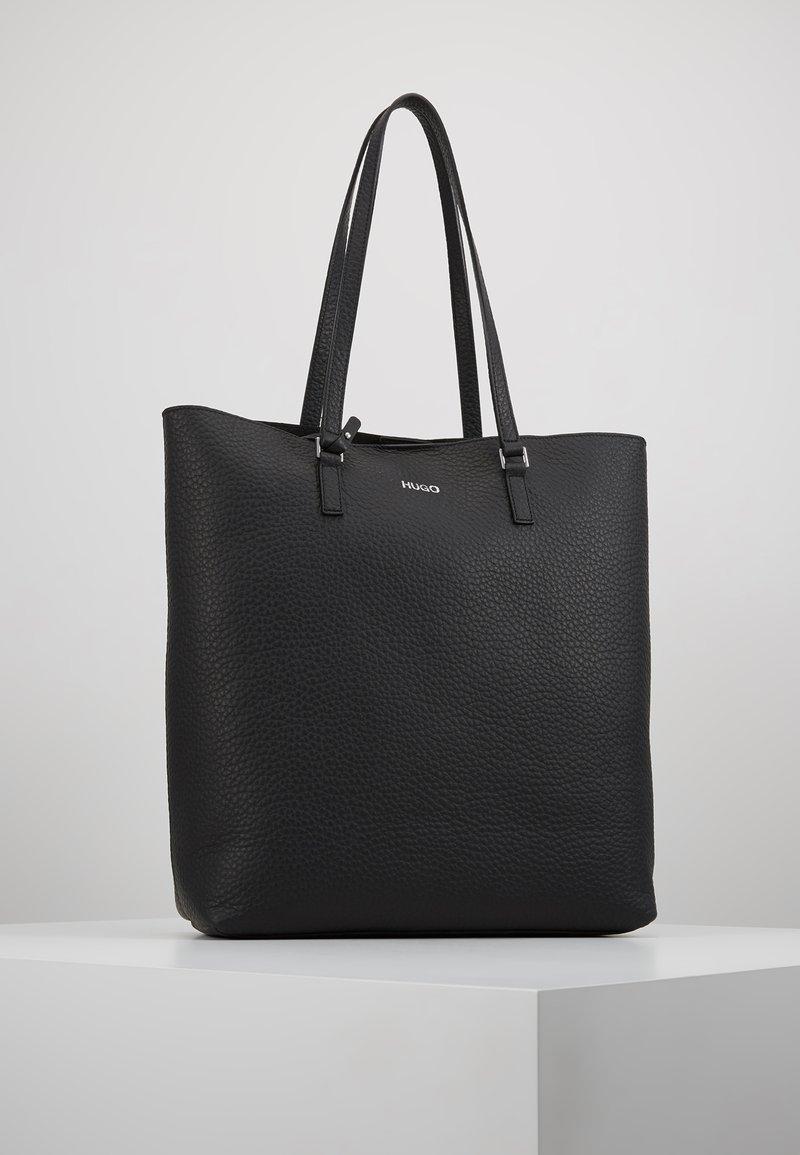 HUGO - DOWNTOWN  - Velká kabelka - black