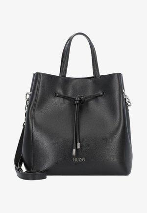 VICTORIA - Handbag - black