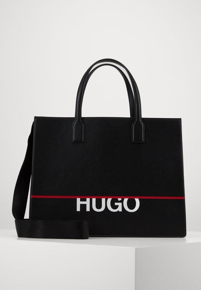 KYLA - Handtasche - black