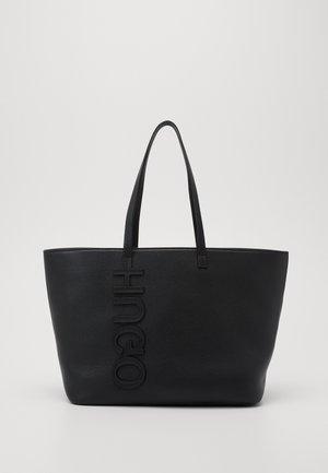 CHELSEA  - Shopping Bag - black