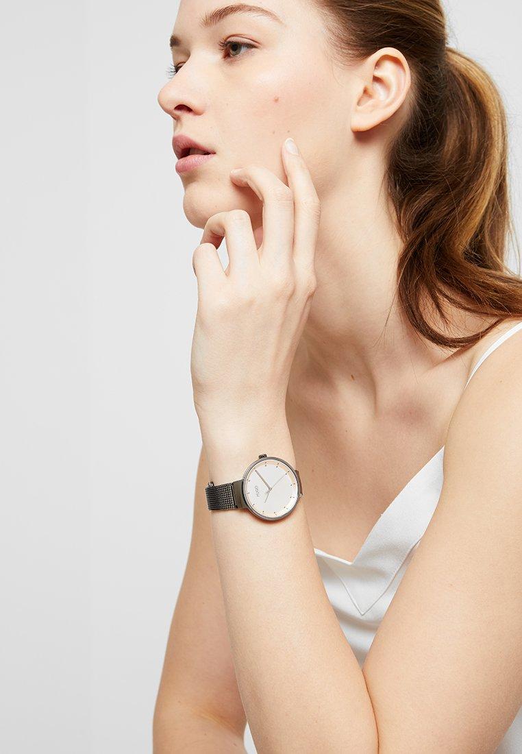 HUGO - GO - Horloge - grau