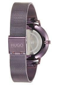 HUGO - EXPRESS - Rannekello - grau - 2