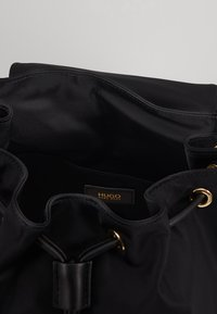 HUGO - MEGAN BACKPACK  - Reppu - black - 4