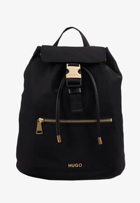HUGO - MEGAN BACKPACK  - Reppu - black - 5