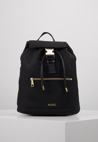 HUGO - MEGAN BACKPACK  - Reppu - black - 0