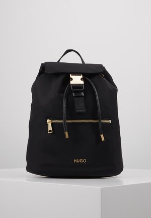 MEGAN BACKPACK  - Reppu - black