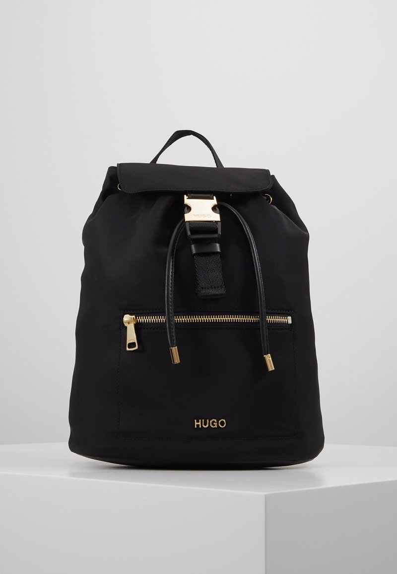 HUGO - MEGAN BACKPACK  - Reppu - black