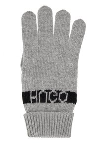HUGO - WOLO - Gants - medium grey - 2