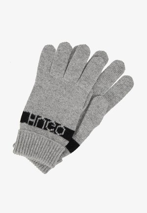 WOLO - Gloves - medium grey