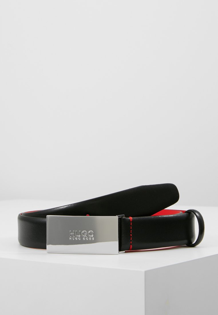 HUGO - BALDWIN - Ceinture - black