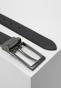 HUGO - GILVIO - Belt business - black