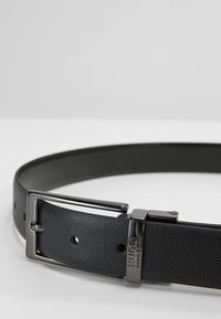 HUGO - GILVIO - Belt business - black - 4