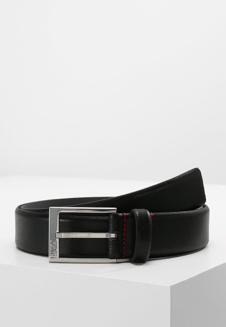 HUGO - GELLOT  - Pásek - black