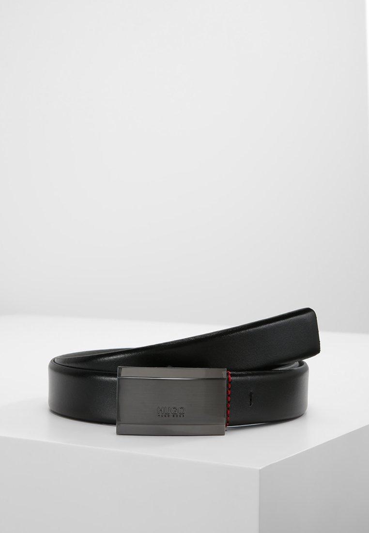 HUGO - GEXTER - Bælter - black