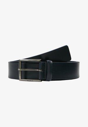 GEID - Belt business - dark blue