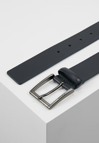 HUGO - GEID - Belt business - dark blue - 2