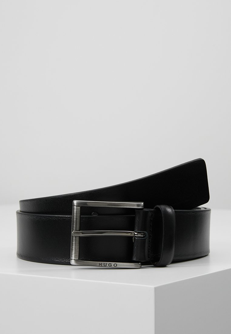 HUGO - GEID - Belt business - black