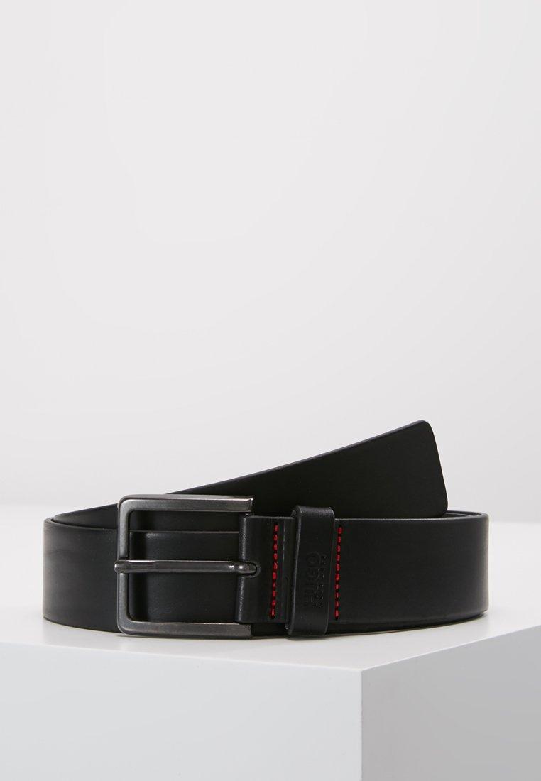 HUGO - GIONIO - Cintura - black