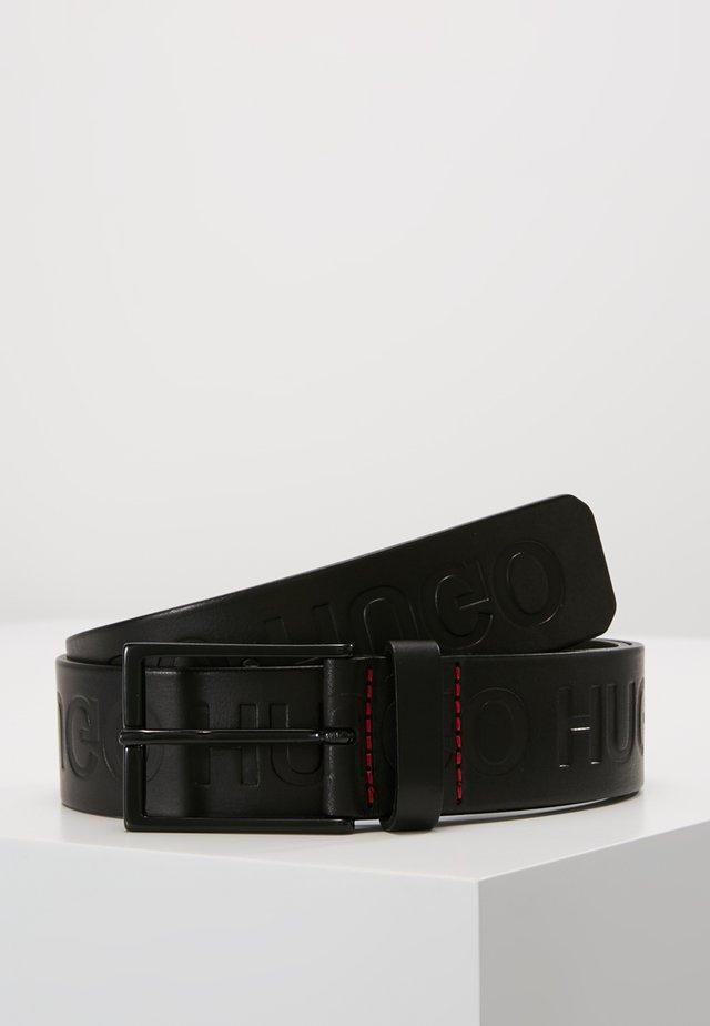 GIACI  - Belte - black