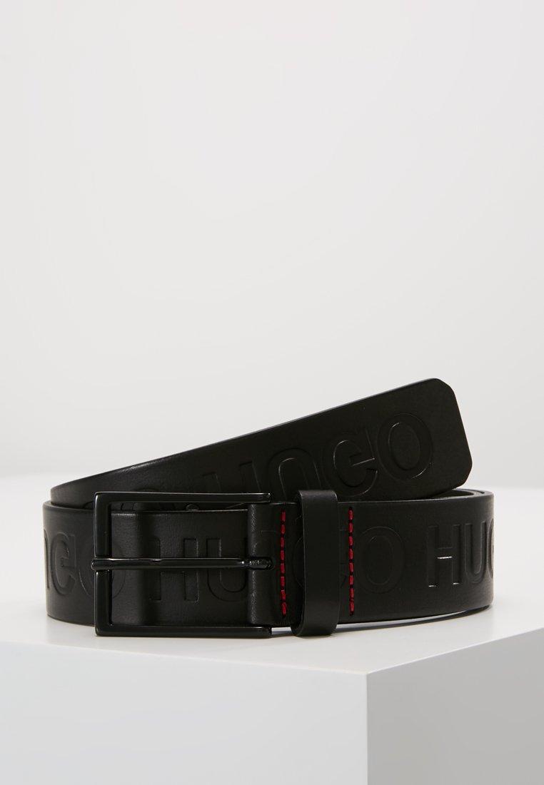 HUGO - GIACI  - Belt - black