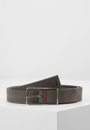 GIOS - Belt - dark grey