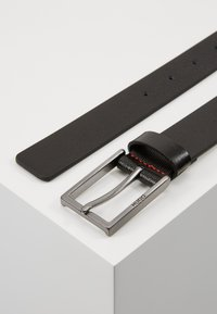 HUGO - GANTIS - Pásek - black - 2