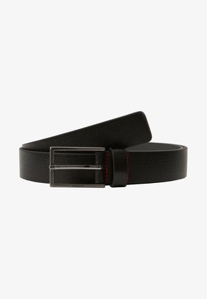 GANTIS - Cinturón - black