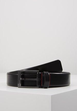 GARNEY - Bælter - black
