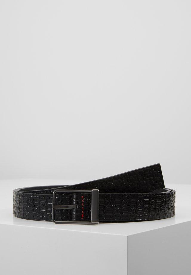 GERY - Cinturón - black