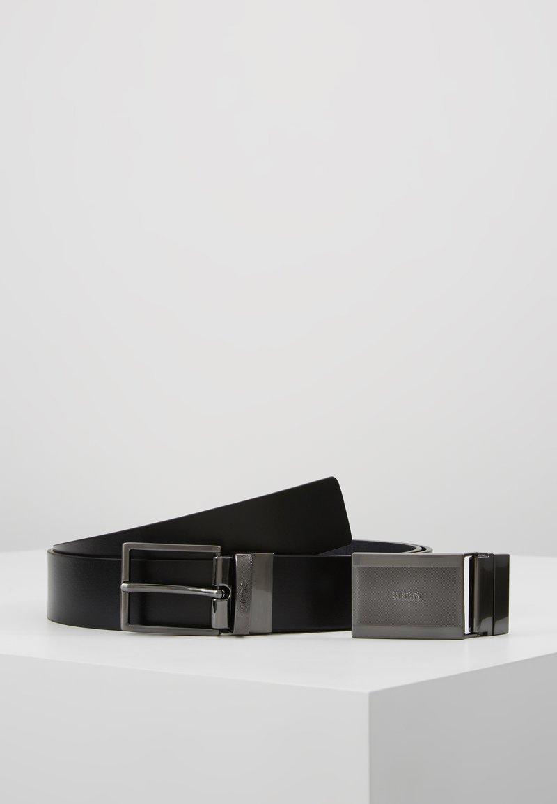 HUGO - GINO - Belt - black