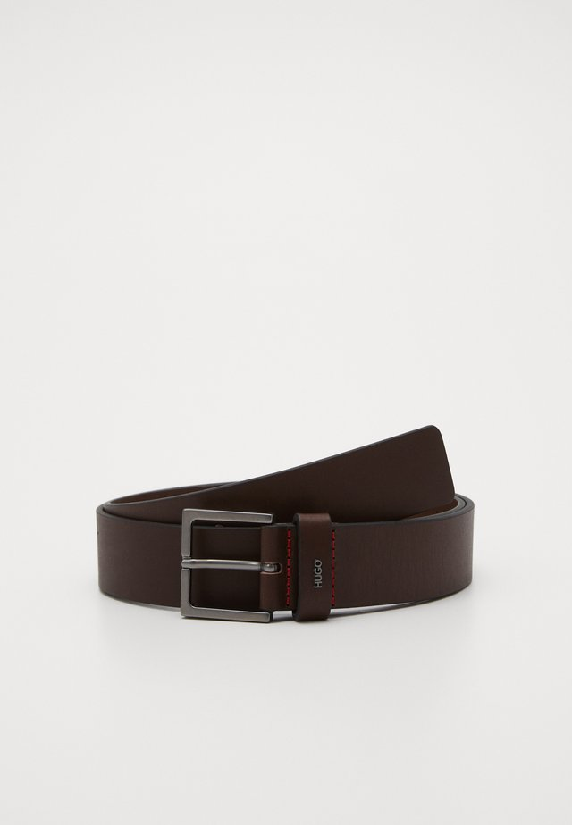 GIOVE - Vyö - dark brown