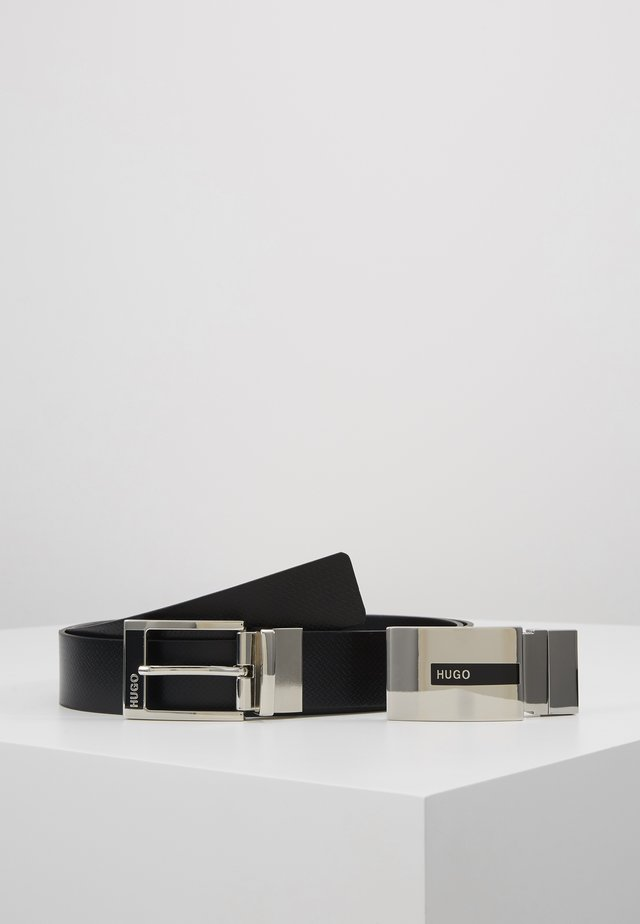 GILBO - Belt - black