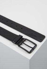 HUGO - GUPER CAMU - Belt - black - 2