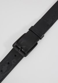 HUGO - GUPER CAMU - Belt - black - 4