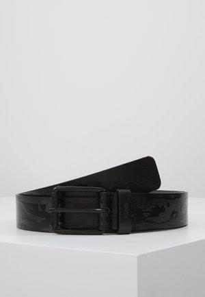 GUPER CAMU - Belt - black