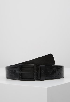 GUPER CAMU - Gürtel - black