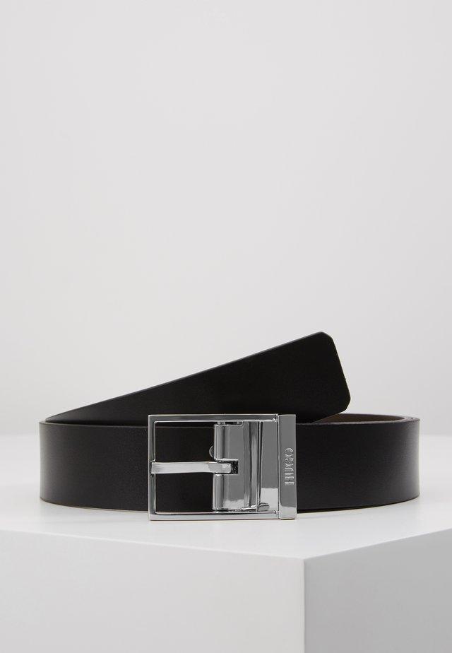 GOEL - Cinturón - black