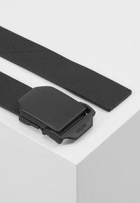 HUGO - GALTER - Belt - black - 3